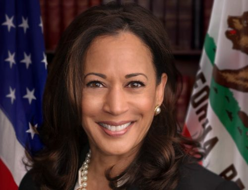 The Promise of Kamala Harris